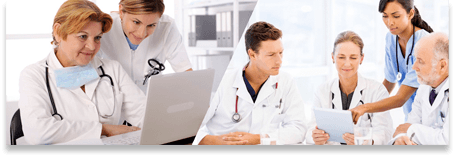 HL7 interfaces to physician offices
