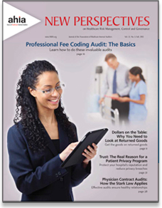 10 best practices for a successful patient privacy program