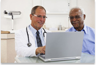 Eliminate order delays when you electronically share data with physician offices image
