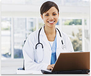 Increase physician satisfaction when you share data with physician offices image