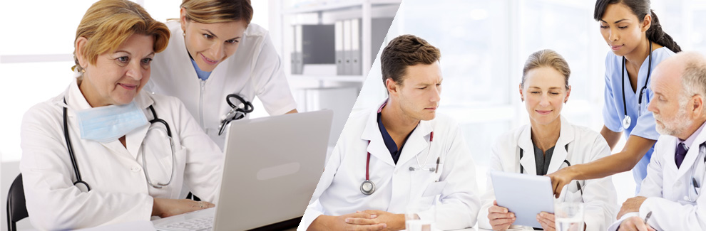 Physician Office Integration – Share Data With Physician Offices image