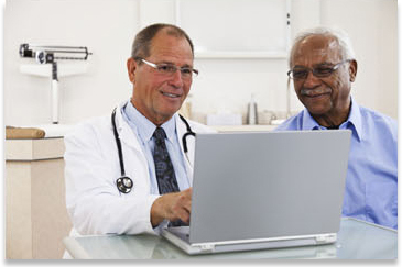 Improve patient care with Clinical Document Exchange image