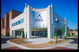 MEDITECH 6x Union Hospital Success Story image