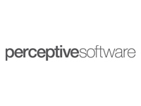 perceptive software Logo