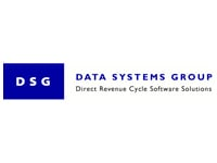 Data Systems Group Logo