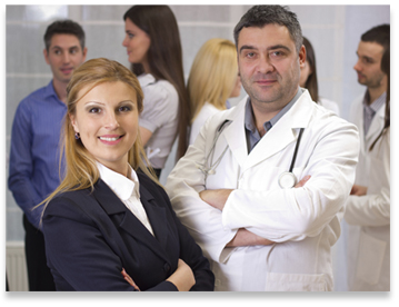 Rely on our experience for your integration with MEDHOST image