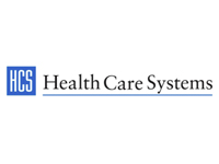 HCS-Health Care Systems Logo