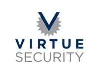 Virtue Security Logo