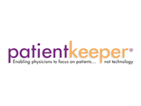 Patient Keeper Logo