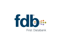 First Data Bank logo