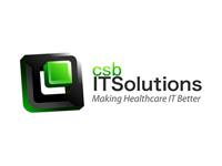 CSB IT Solutions Logo