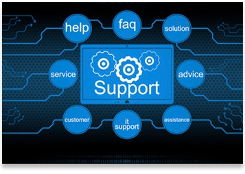 Flexible Interface Support image
