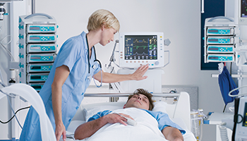 Accelero Connect Smart Pump ICU for Pharmacists and Lab Managers