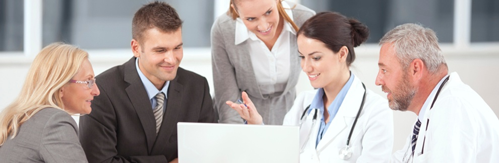Advisory Services for Healthcare Analytics image