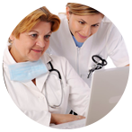 Physician Office Integration Image