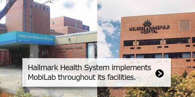 HallMark hospitals banner image 2