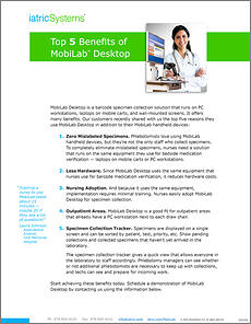 Top 5 Benefits of MobiLab Desktop - thumbnail