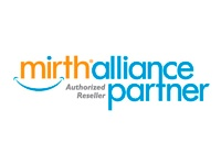 Mirth Logo