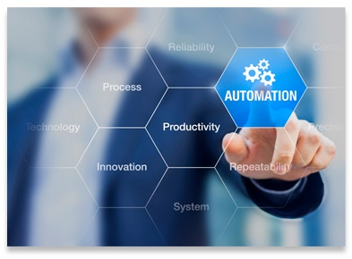 Increase Productivity image
