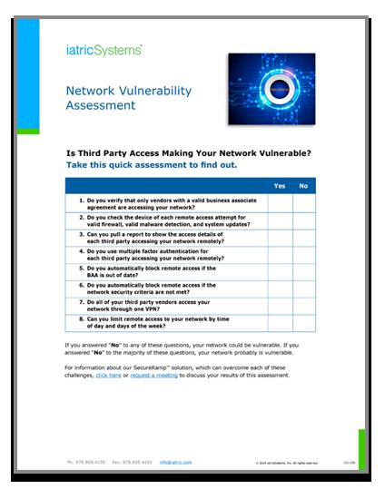 Network_Vulnerability_Assessment