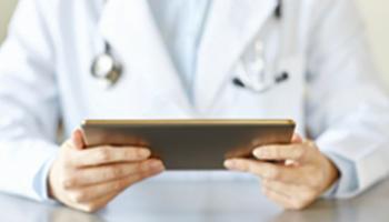 Visual Smartboard for Medical Directors and Clinicians
