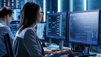 iatriScript for IT Technicians and Analysts