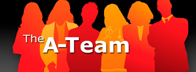 """The MDI """"A-Team"""" – the Right Hospital Project Team"""