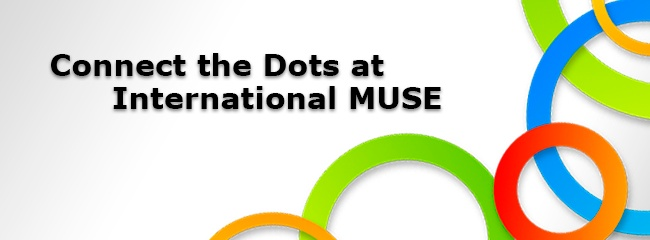 Connect the Dots at the 2017 International MUSE Conference