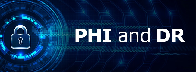 PHI and MEDITECH's Data Repository