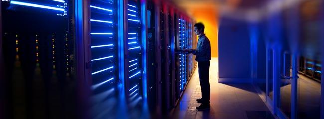 Using Linked Server Data Blog Header