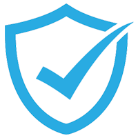 Privacy and Security Officer Icon