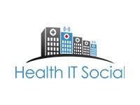 HealthITSocial Logo