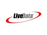 Live Data Logo