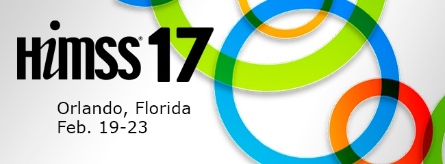 HIMSS 2017: Waiting On The World To Change (Again)