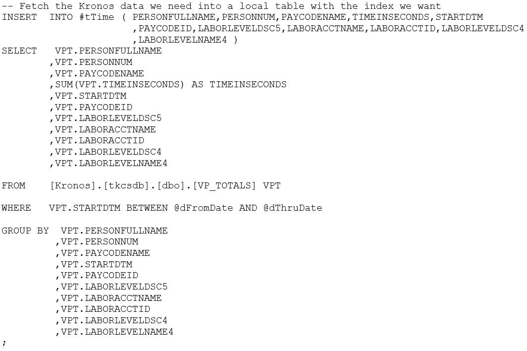 Linked Server image #3b